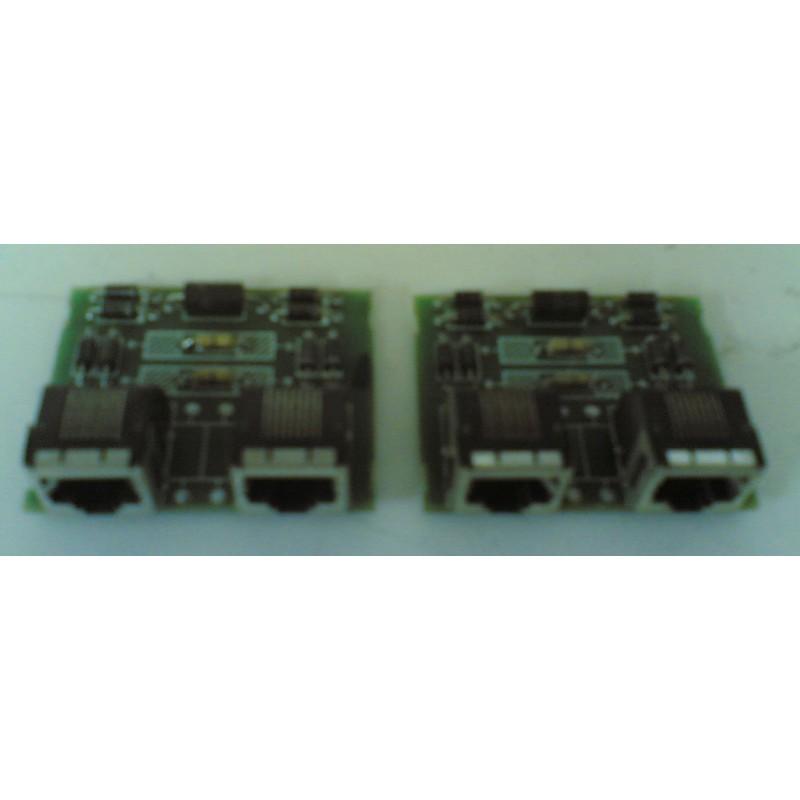 Display Completo Impresora Lexmark T520