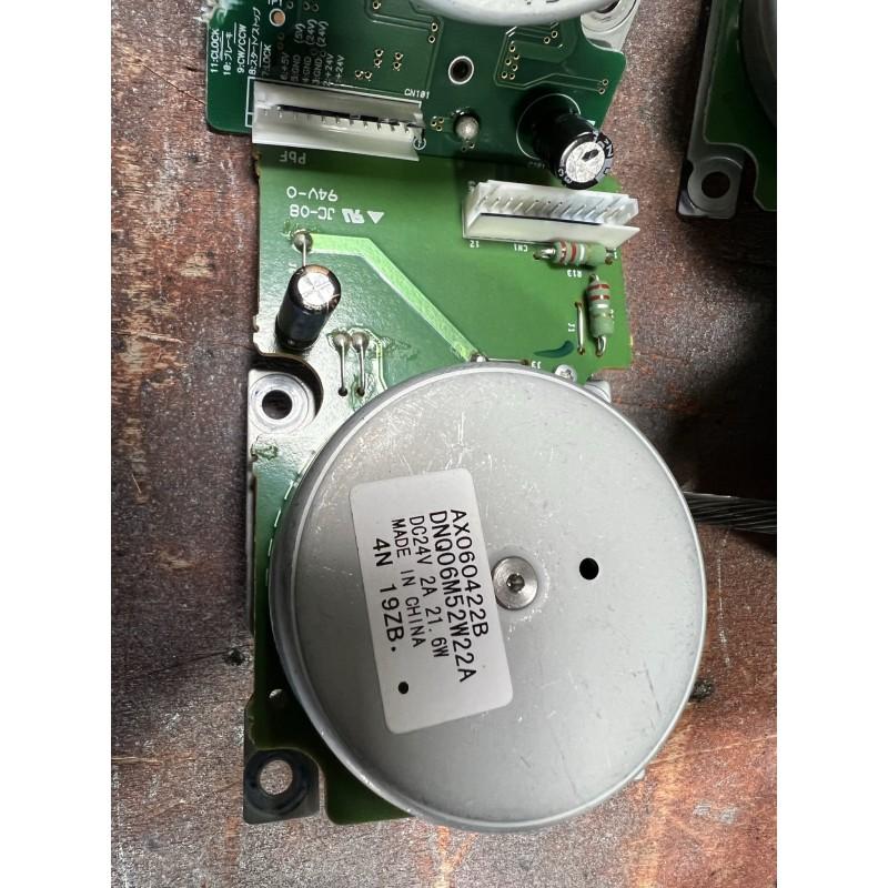 Alimentador BlackBerry PSM04R-050CHW1(M)