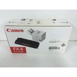 Cartucho toner Canon FX4