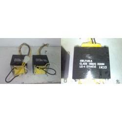 Fax Panasonic UF550