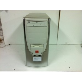 Ordenador Clonico Quad core Q6600 2400 Mhz, 120 Gb, 1500 Mb
