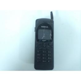 Telefono gsm libre nokia, con bateria grande Nokia NHE-4NX