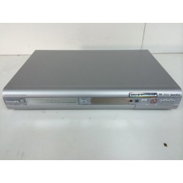 Dvd recorder Philips DVDR610/00