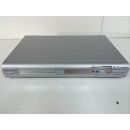 Dvd recorder Philips DVDR610/00