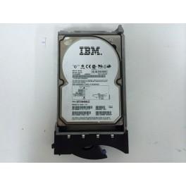 Disco Duro Ibm 18 Gb Scsi ST318404LC
