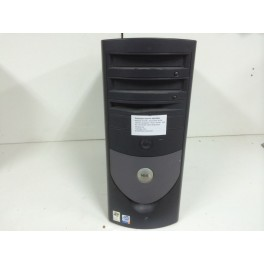Ordenador Dell PIV 2800 Mhz, 40 Gb, 512 Mb