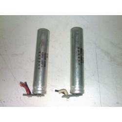 Condensadores 1000uf. 60vdc