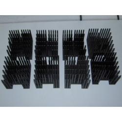 Disipadores de Aluminio 6 x...