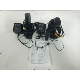 Av tr1 wireless audio video link Vivanco AV TR1