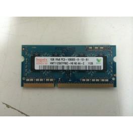 Memoria 1gb pc3-10600s-9-10-b1 Hynix HMT112S6TFR8C-H9 N0 AA-C