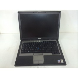 Portatil Dell Core 2 Duo 2400 Mhz, 120 Gb, 4000 Mb