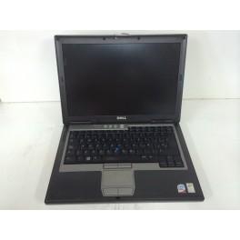 Portatil Dell Core 2 Duo 2400 Mhz, 80 Gb, 4000 Mb