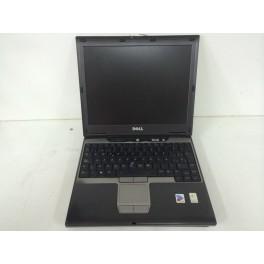 Portatil Dell Pentium M 1700 Mhz, 40 Gb, 1500 Mb