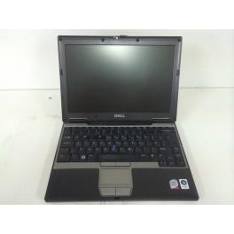 Portatil Dell Core 2 Duo 1330 Mhz, 120 Gb, 2000 Mb