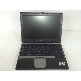 Portatil Dell Core 2 Duo 1330 Mhz, 120 Gb, 2000 Mb