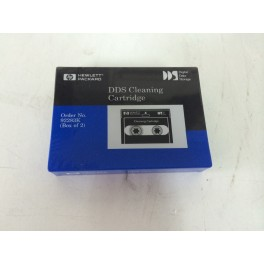 Dds cleaning cartridge Hp 9283K