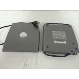 Unidad externa de cd/dvd Dell PD01S