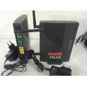 Router Tecom ADSL2+ AH2322W
