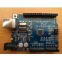 Arduino compatible uno r3 atmega328p ch340g MJ MJDUINOUNO