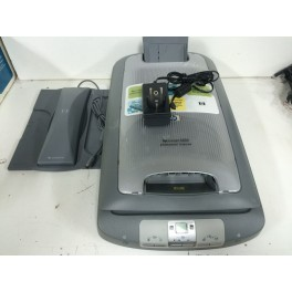 Escaner Hp SCANJET 6300C