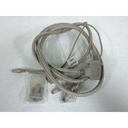 Raritan ccp20 compuswitch cable, 2 metros Raritan CCP20