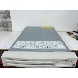 Servidor Hp PIII 550 Mhz, 8 Gb, 256 Mb