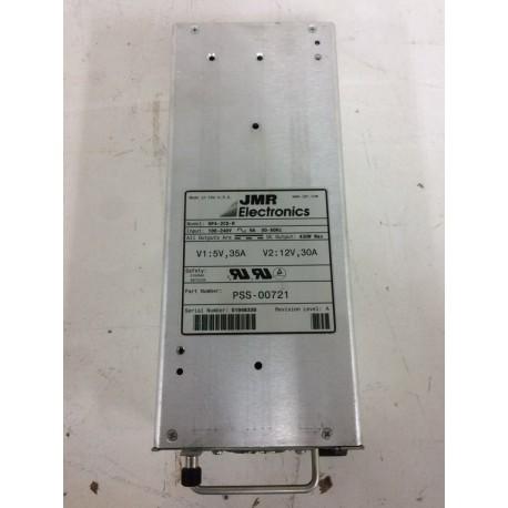 Fuente alimentacion JMR ELECTRONICS HP4-2CD-R