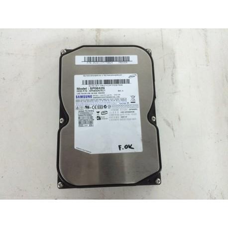 Disco Duro Samsung 80 Gb Ide SP0842N