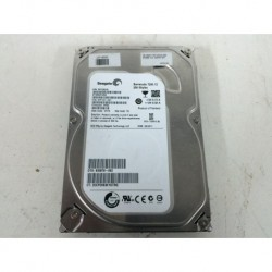 Disco Duro Seagate 250 Gb Sata ST3250312AS