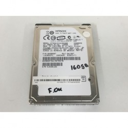Disco Duro Hitachi 160 Gb Sata HTS541616J9SA00