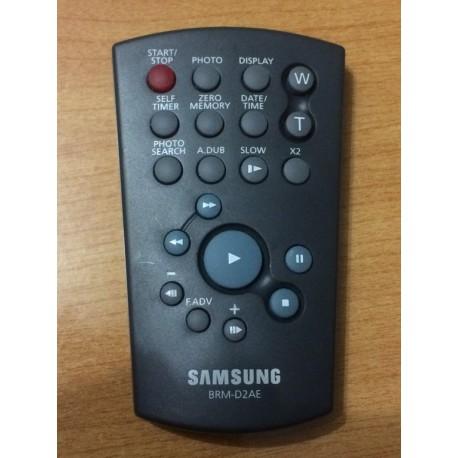 Mando a distancia Samsung BRM-D2AE