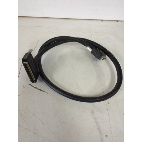 Bhcm 48213 scsi to scsi 68-pin cable assembly Dell HCM 48213