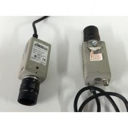 Camara de vigilancia monocromo cctv Alarcom VCM110-230