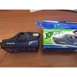 Camara polaroid instant Joycam 500 FIILM