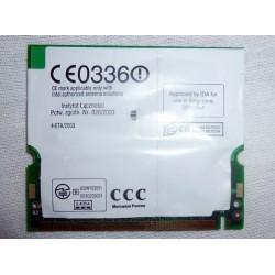 Tarjeta wifi Intel OR2078