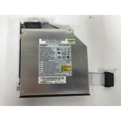 Dvd +/- rw drive para portatil SDVD8820