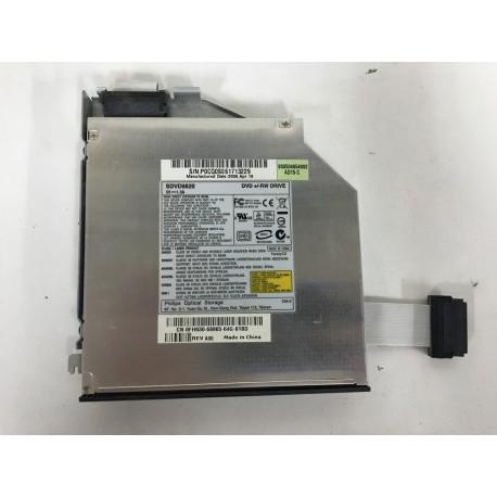 Dvd +/- rw drive para portatil SDVD8820 SDVD8820
