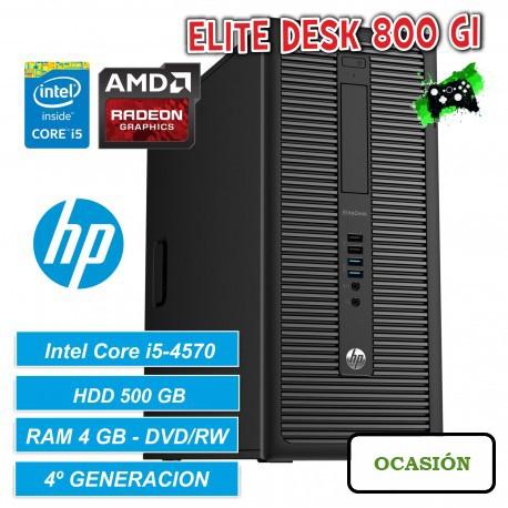 Ordenador Hp Elite Desk 800GL
