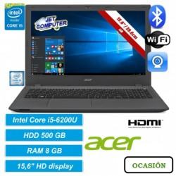 Portatil Acer Aspiree 5 574 57W2