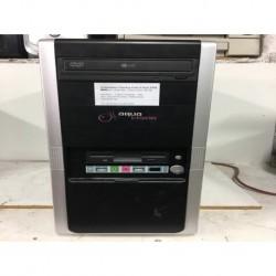 Ordenador Clonico Core 2 Duo 2300 Mhz, 80 Gb, 2000 Mb