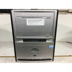 Ordenador Clonico PIV 3000 Mhz, 80 Gb, 512 Mb