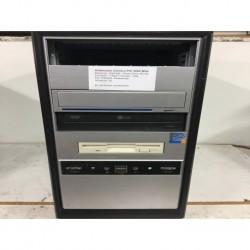 Ordenador Clonico Core 2 Duo 3000 Mhz, 80 Gb, 2000 Mb