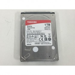 Disco Duro Toshiba 1 Tb Sata HDWJ110
