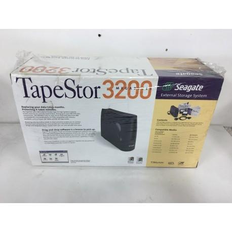 Seagate tapestor 3200 Seagate STT63200P-R