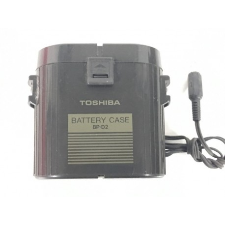 Toshiba battery case bp-d2 Toshiba BP-D2