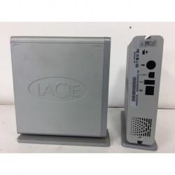 Carcasa caja de aluminio con pie