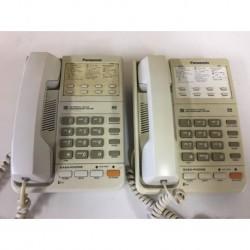 Telefono Panasonic KX-TS100EX