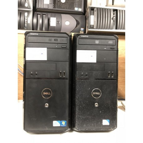 Ordenador Dell Dual Core 2900 Mhz, 250 Gb, 2000 Mb