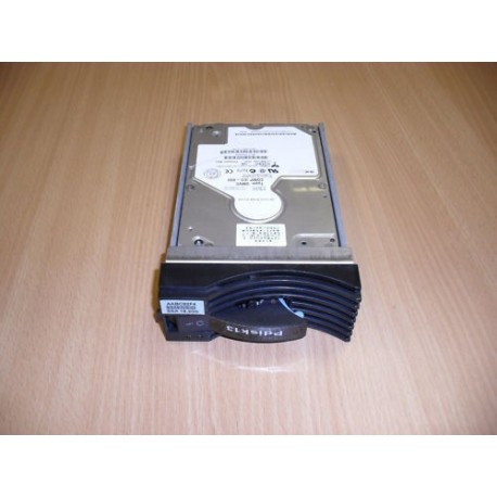Disco Duro Ibm 18 Gb Ssa PN18P1127