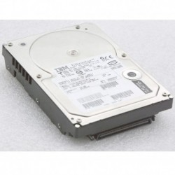 Disco Duro Ibm 73 Gb Scsi 07N9428